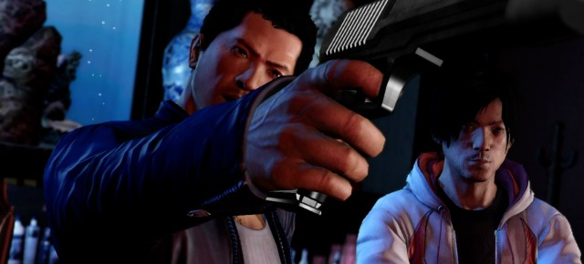 Sleeping Dogs: E3 Trailer